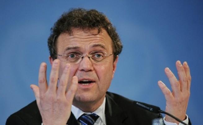 Германия: Реформирането на Шенген ще облекчи присъединяването на България