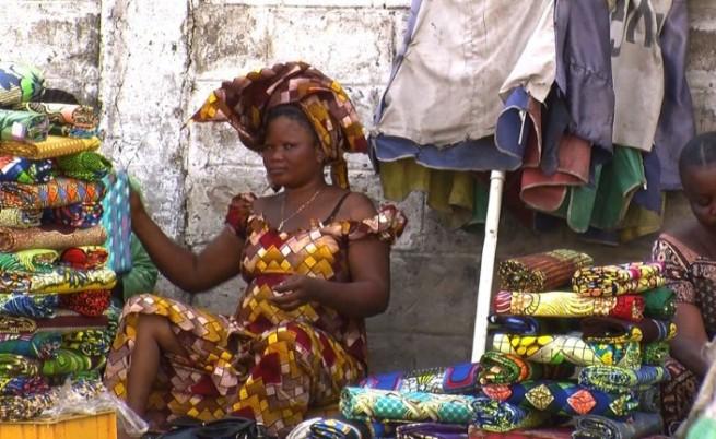 Конго: 48 изнасилвания на час