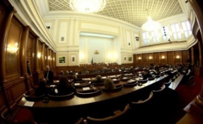 Конституционният съд отмени 6-месечния срок за вот на недоверие