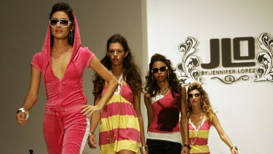 Джей Ло: Нямах шанс в модата