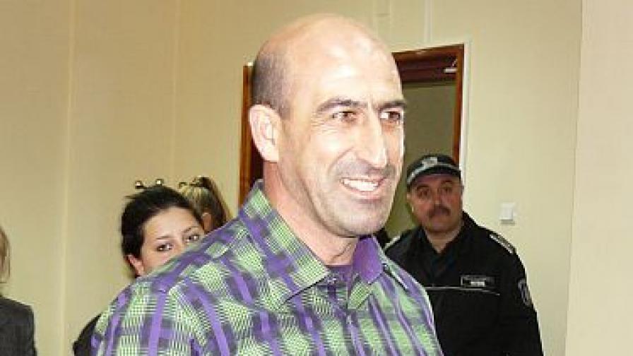 Още един обвинителен акт срещу кмета на Сливен Йордан Лечков е в съда
