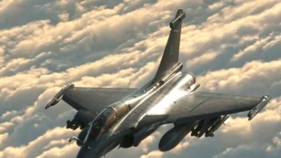 НАТО потопи 8 либийски бойни кораба