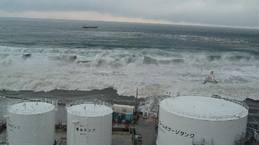 Отново радиация над нормата след теч във Фукушима