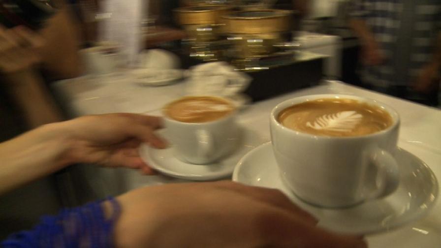 Кафето като противозачатъчно