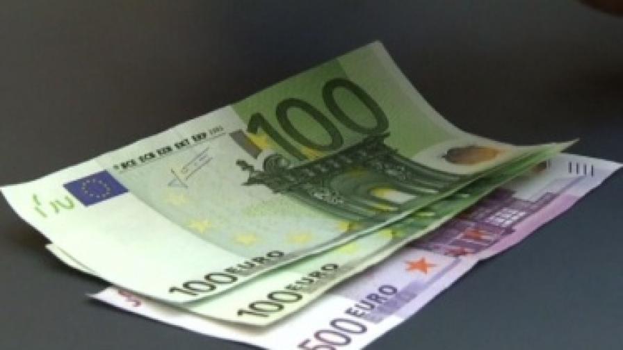 Гурбетчиите внесли у нас €740 млн. за година
