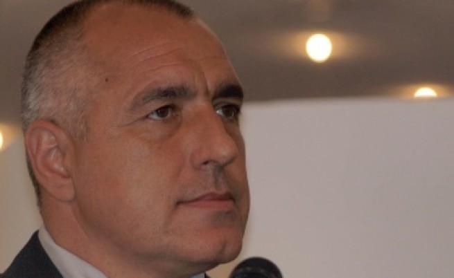 Борисов: Благодаря на СДС, че не послушаха Костов