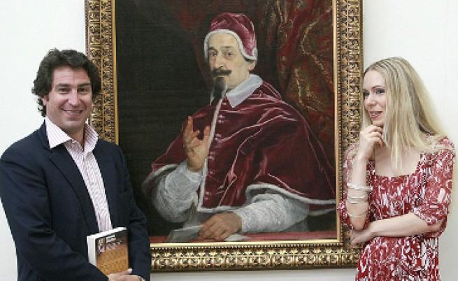 Какво е да си италиански принц