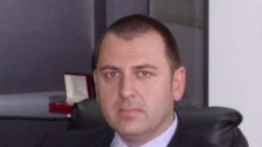 Ваньо Танов си избра заместник от ДАНС