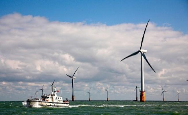 България сред най-атрактивните страни за инвестиции в зелена енергия