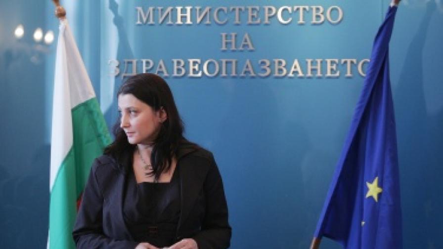 Теодора Джалева