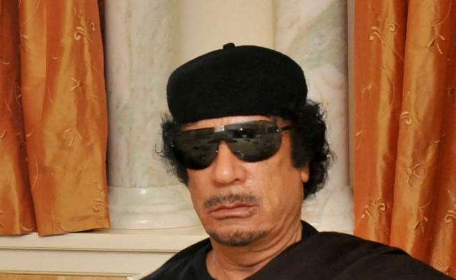 Кадафи заведе иск срещу НАТО