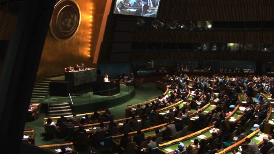 ООН: Свят без СПИН до 10 години