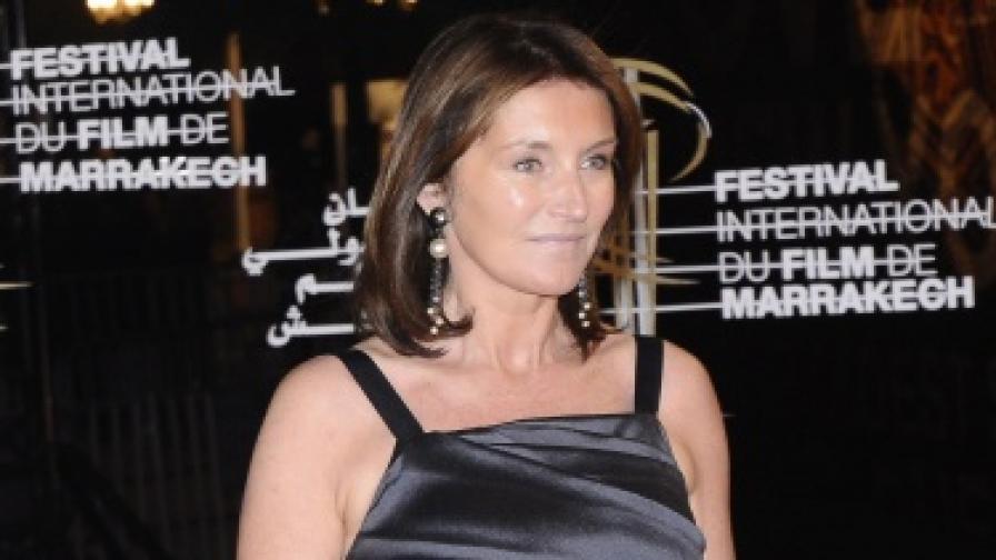 Бившата г-жа Саркози: Властта привлича жените