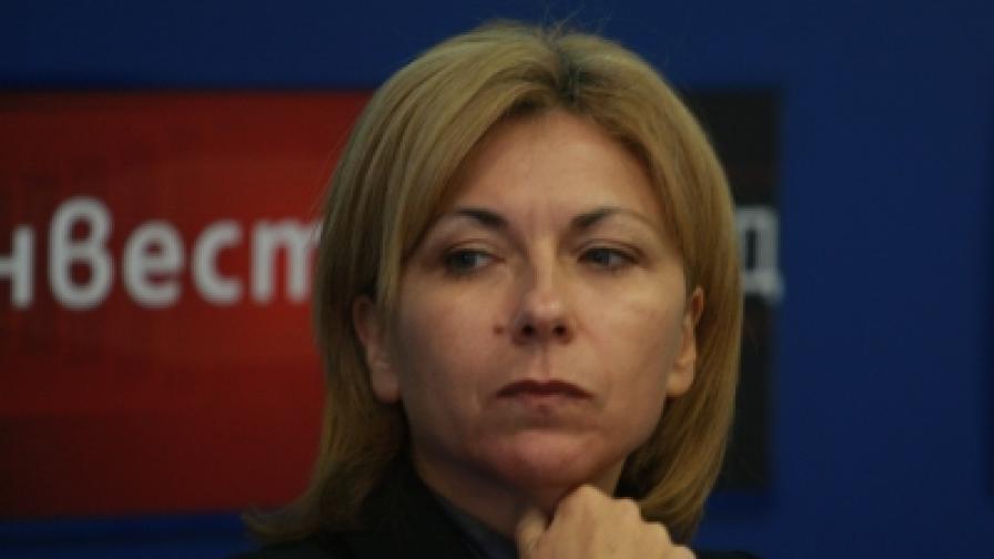 """Б. Димитрова, """"Алфа рисърч"""": Социолозите не бива да играят ролята на Кашпировски"""
