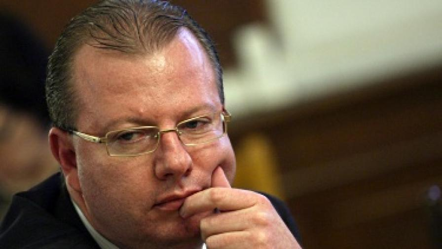 Уволнен е цял мениджърски екип от НАП-София