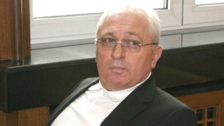 ДПС-лидерът в Силистра подаде оставка