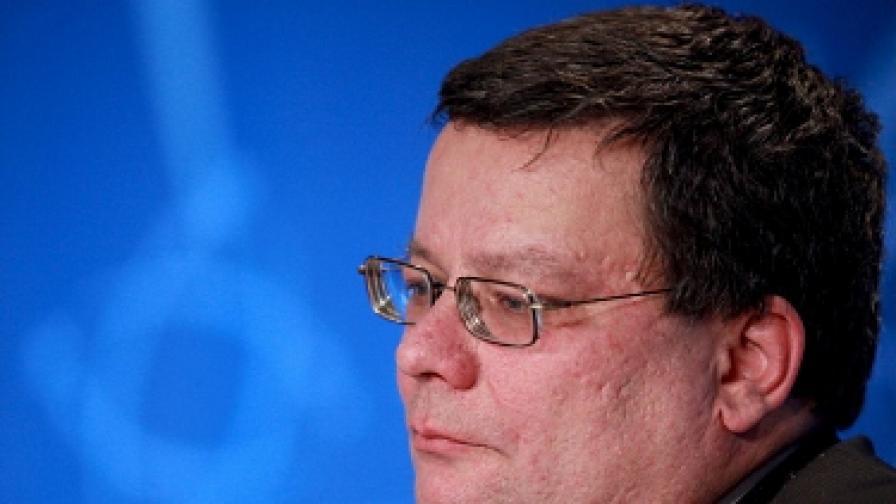 Чехия се оттегля от американския проект за ПРО
