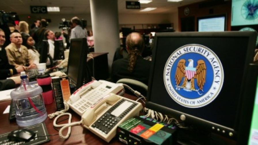 Цел на хакерите са правителствени служби в държави, които се опитват да контролират интернет