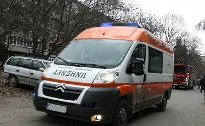 Двама мъртви след масов бой в ромския квартал в Сливен