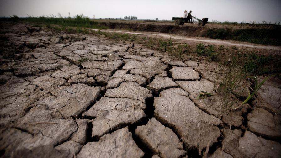 Война за водата заплашва Централна Азия