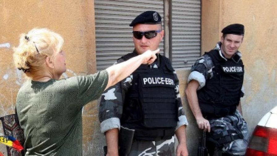 Скопие: Българка осъдена за търговия с хора
