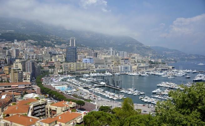 Монако и Великобритания - съревнование на сватбите