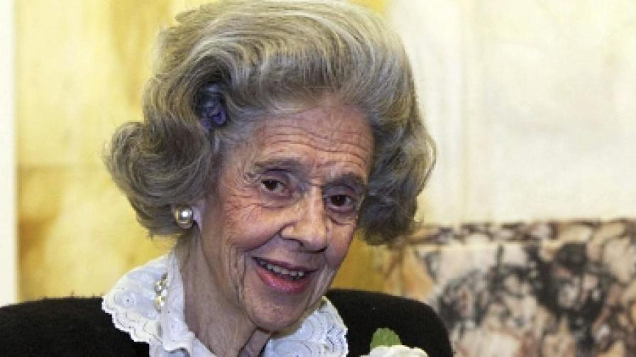Заплашиха кралица Фабиола Белгийска със смърт