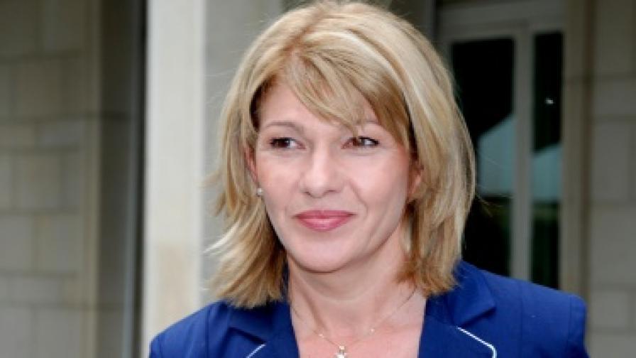 Караджова: Един министър няма задачата да е симпатичен