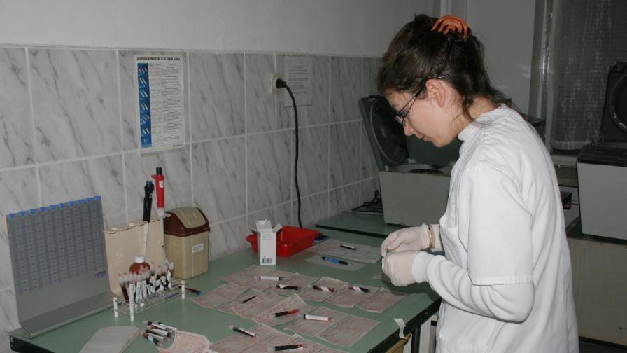 Близо 110 хил. българи са заразени с хепатит С