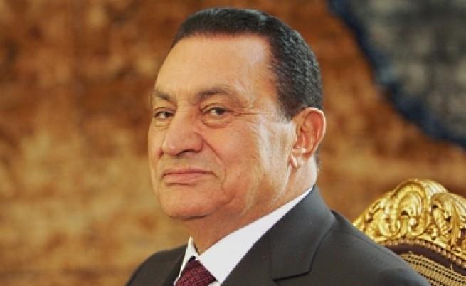 Мубарак: Никой не ме слушаше