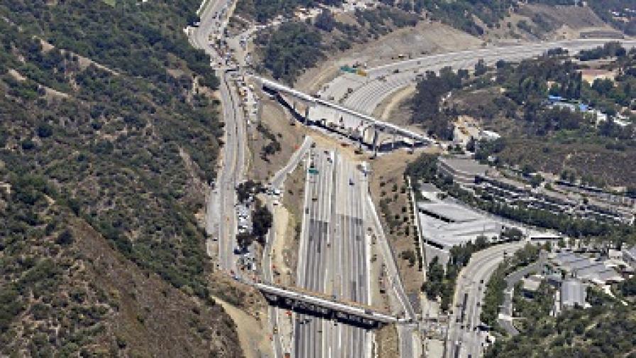 Лос Анджелис и Кармагедонът