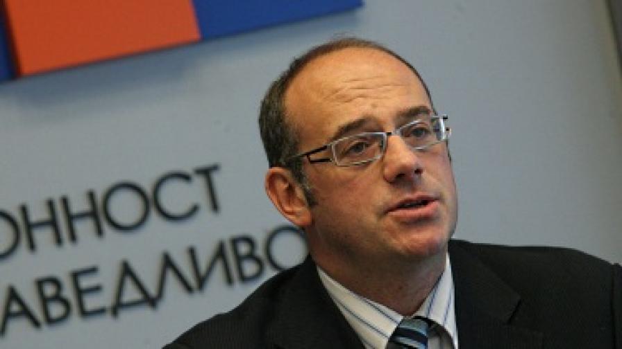 АП не намери данни за престъпление на Атанас Семов