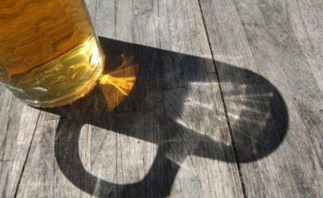 67 литра бира на човек у нас за 2010 г.