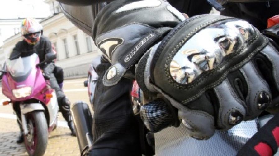 Идея: Затварят Околовръстното заради мотогонки