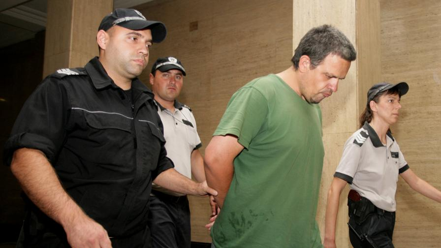 Заподозреният за убийството на Яна остава в ареста