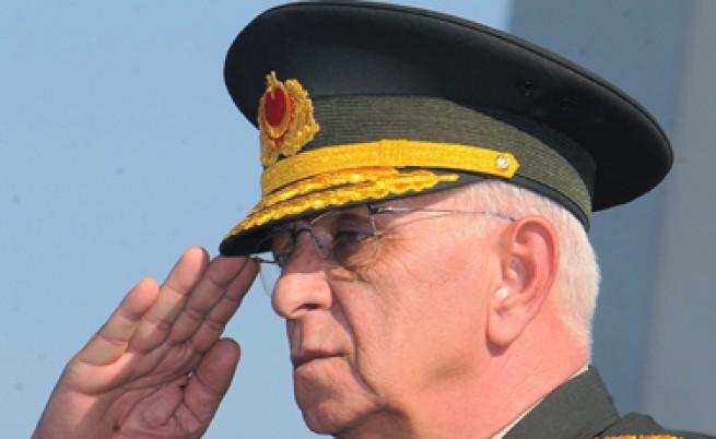 Ръководството на турската армия подаде оставка