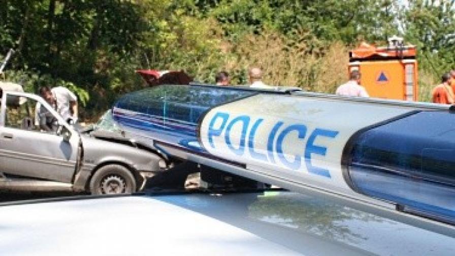 18-годишен шофьор уби момиче на 17