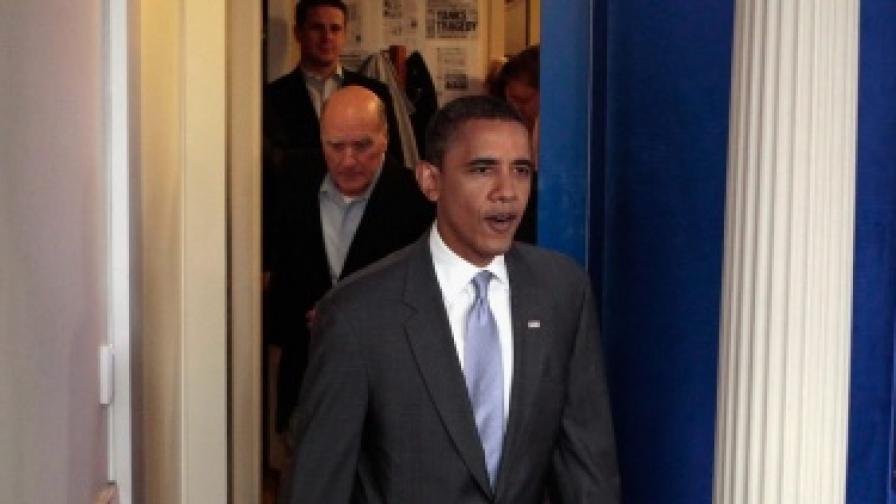 САЩ: Споразумение за дълга има