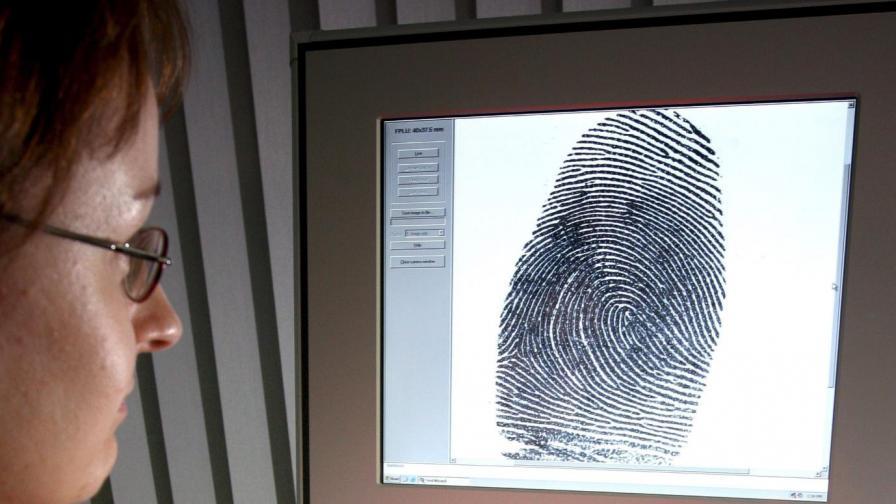 Защо някои нямат пръстови отпечатъци