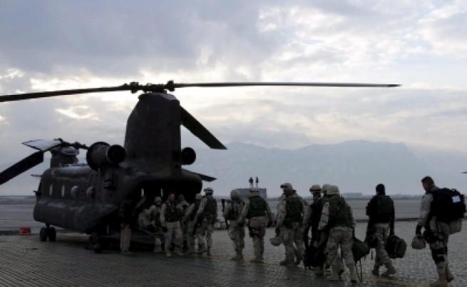 Афганистан: Загинаха командоси, унищожили Осама бин Ладен