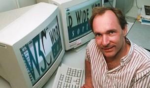 Тим Бърнърс-Лий представи план за спасяване на Интернет - Технологии | Vesti.bg