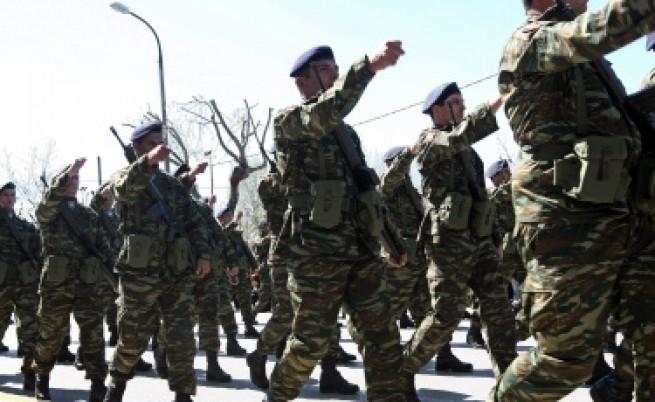 Искат ли българските младежи да са военни от запаса