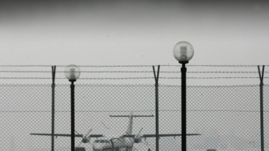 Аварирал самолет в Бургас излетя с 10 часа закъснение за Хелзинки