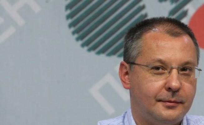Прокуратурата иска глоба за Сергей Станишев