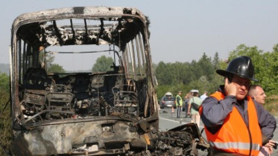 Патрулка гонила шофьора самоубиец