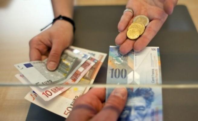 Еврото и Либия - две войни за сигурността на Европа