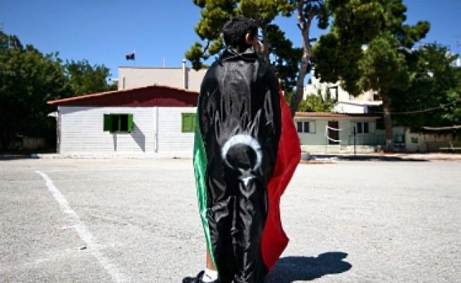 Ако либийските бунтовници победят, ще могат ли да управляват?