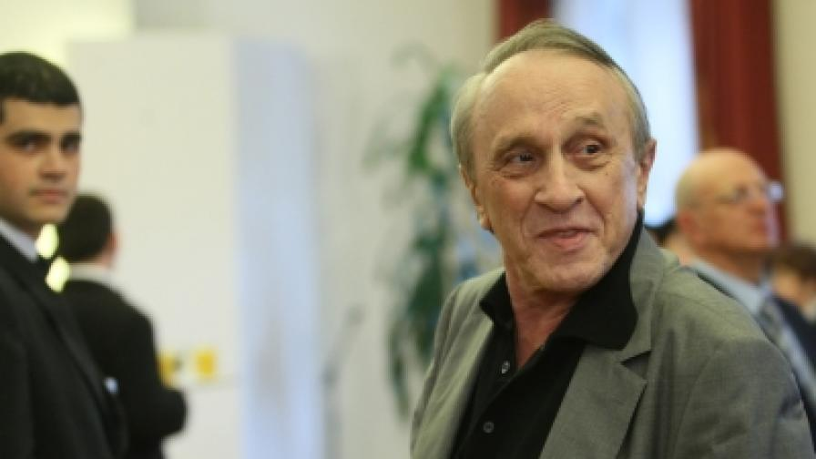 Тошо Тошев: Липсват журналистически и морални критерии