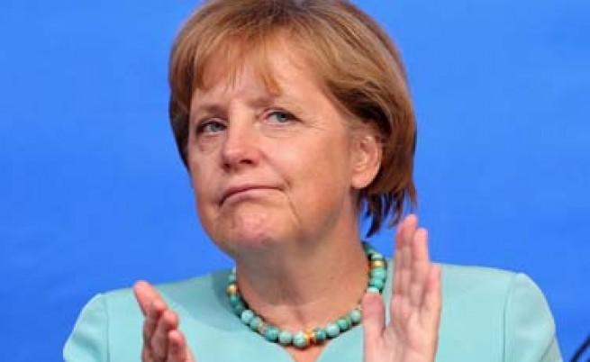 Меркел отново е най-влиятелната жена според