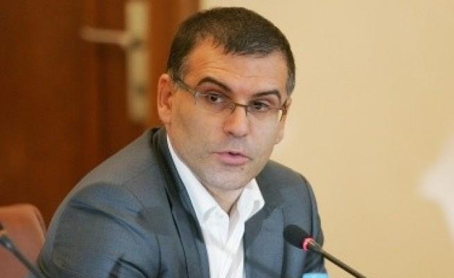 Симеон Дянков: Няма да давам пари преди изборите
